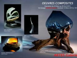 Oeuvres Composites